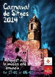 Carnaval de Sitges 2014 en Hotel Estela Barcelona Sitges